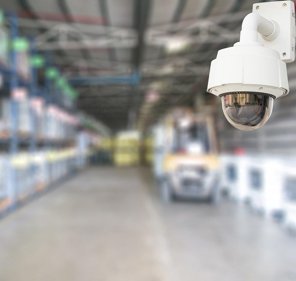security cameras perth wa