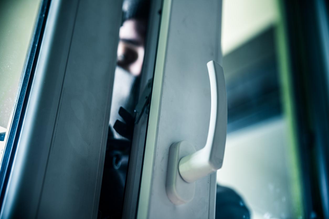 perth burglar alarms