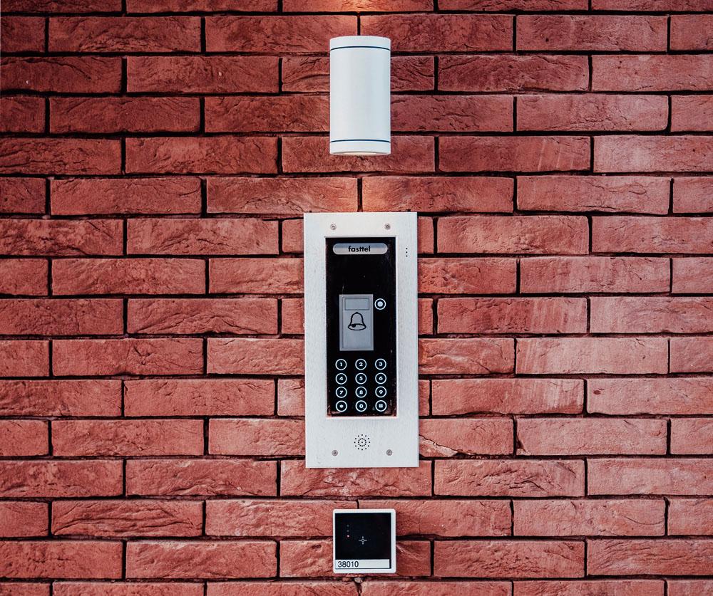 Self-Monitoring Alarm Systems